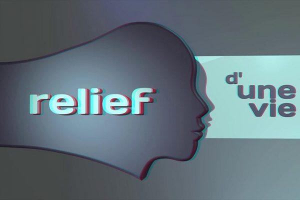 Découvrez le programme court Relief d'une Vie en anaglyphe (rouge et cyan) developpé par la société française C3D-Convergence images