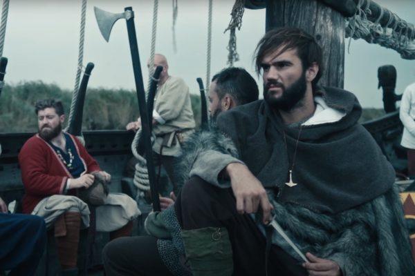 Rollon, sur les traces du premier Normand (trailer)